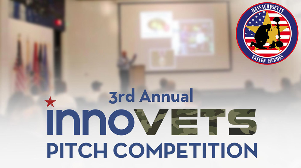 Innovets 3rd Annual Pitch Competition