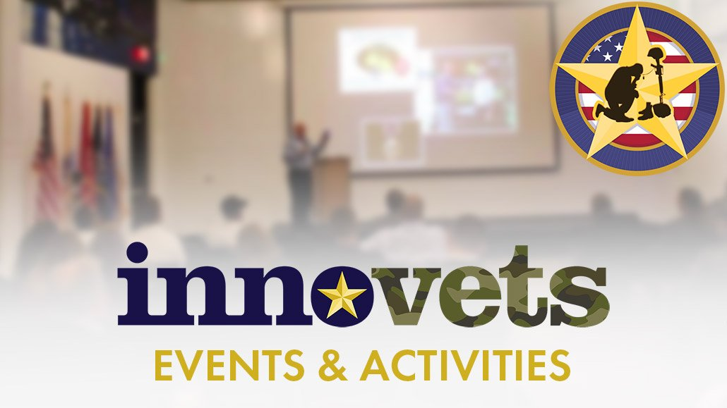 Innovets Events & Activities
